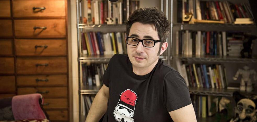 Berto Romero: «Huyo de los estereotipos»