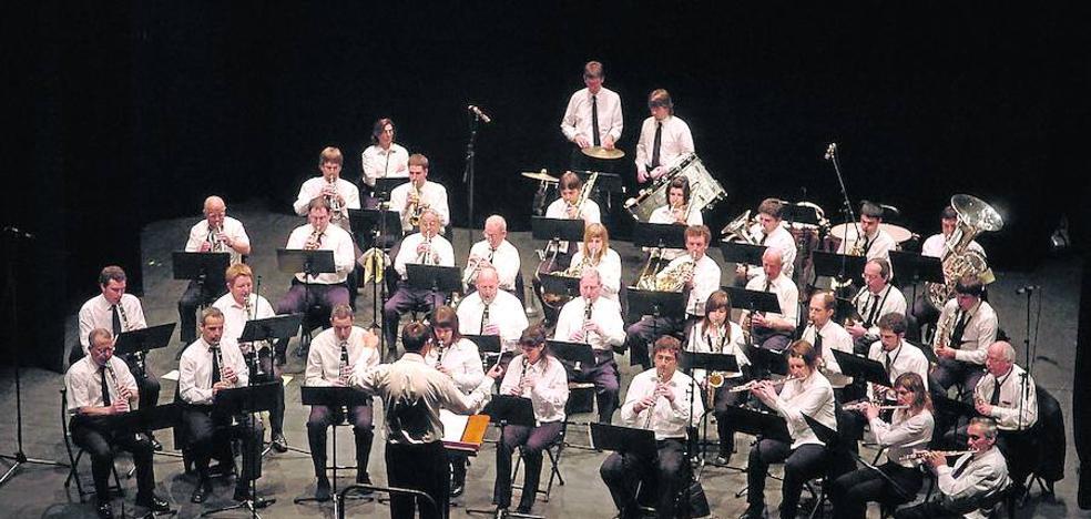 La Escuela de Música ofertará el primer curso para menores de entre 4 y 6 años