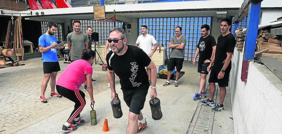Practica deporte rural de la mano de los mejores profesionales