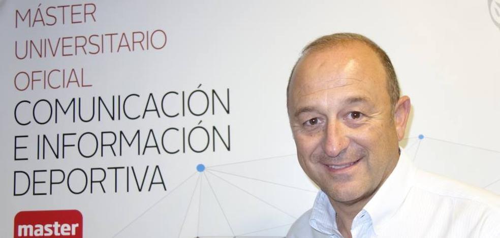 Nacho Aranda deja 'El Día del Fútbol'