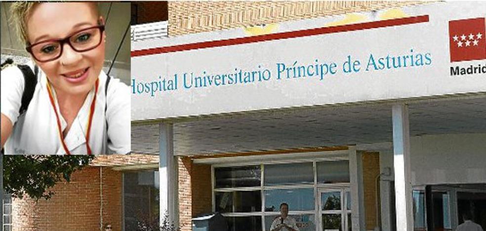La Policía investiga si la auxiliar de Madrid asesinó a dos pacientes más y lo intentó con otro