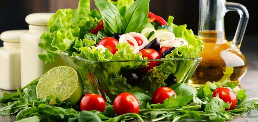 Los siete imprescindibles de la dieta veraniega