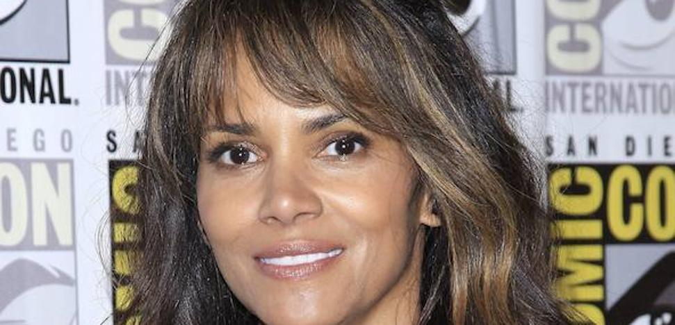 Halle Berry fue 'homeless'