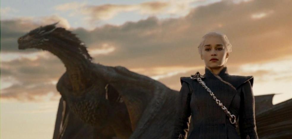 HBO ofreció 250.000 dólares a los 'hackers'