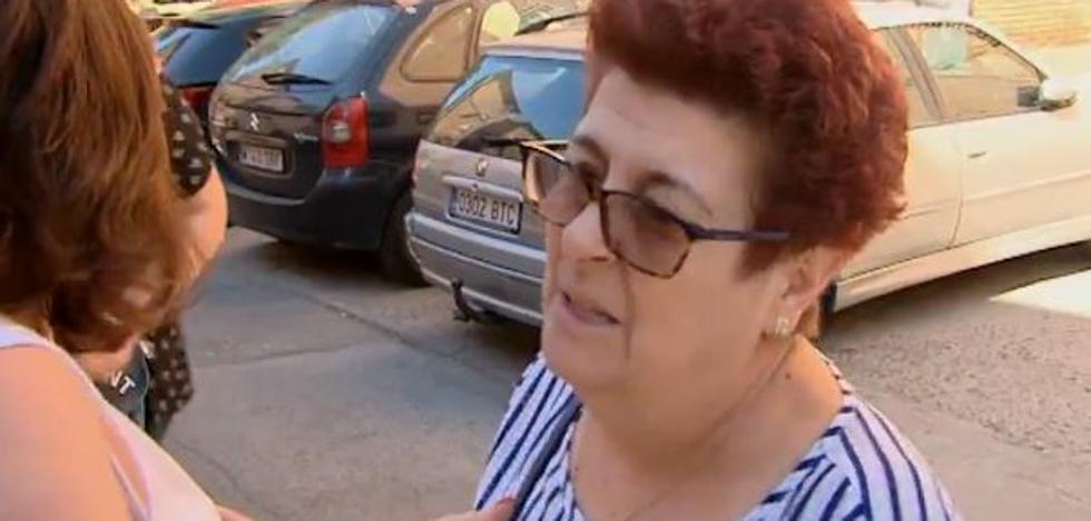 Los padres de la presunta asesina del hospital de Alcalá: «Es inocente»