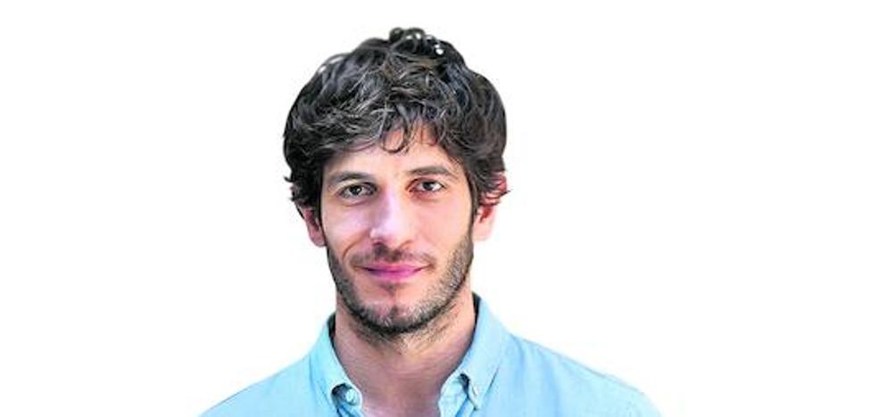 Quim Gutiérrez: «Las cosas que se alargan me aburren»