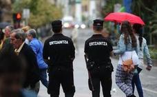 Detenido en San Sebastián por acosar sexualmente a una menor a través del móvil