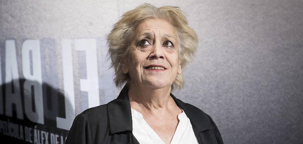 Fallece la actriz Terele Pávez