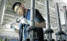 La espina de la productividad china