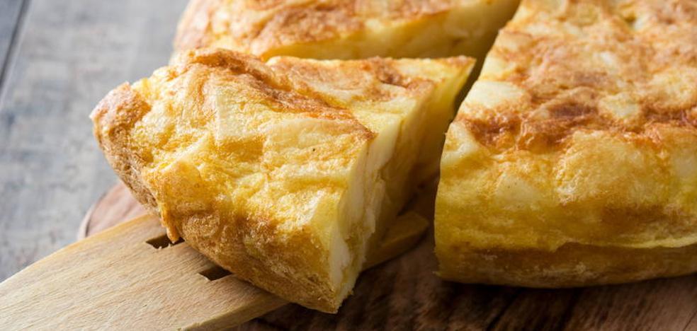 Una tortilla con salmonelosis provoca 7 hospitalizaciones en Santander