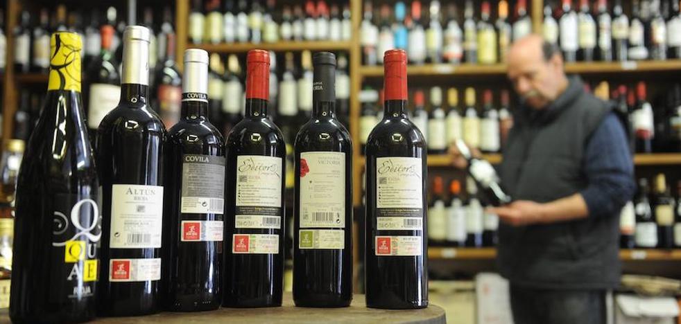 Las bodegas aplauden la diferenciación de los vinos de Rioja Alavesa con el reto de demostrar su calidad