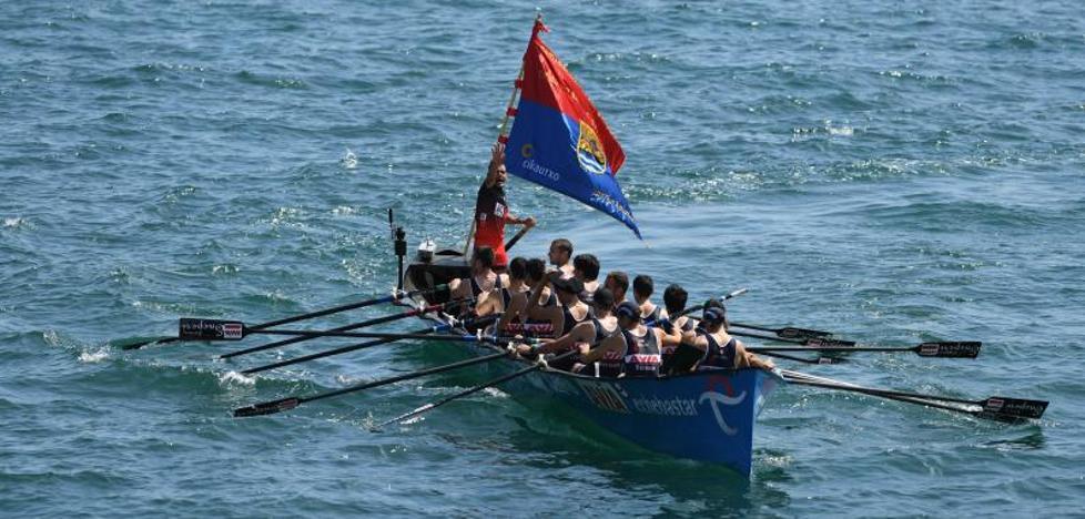 Urdaibai gana también en Ondarroa y fortalece su liderato