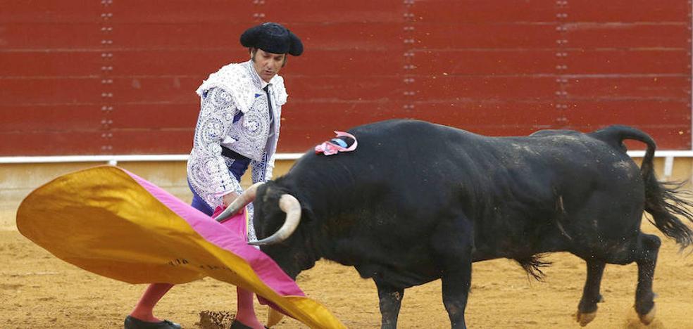 Morante de la Puebla anuncia su retirada a una semana de su cita con Bilbao
