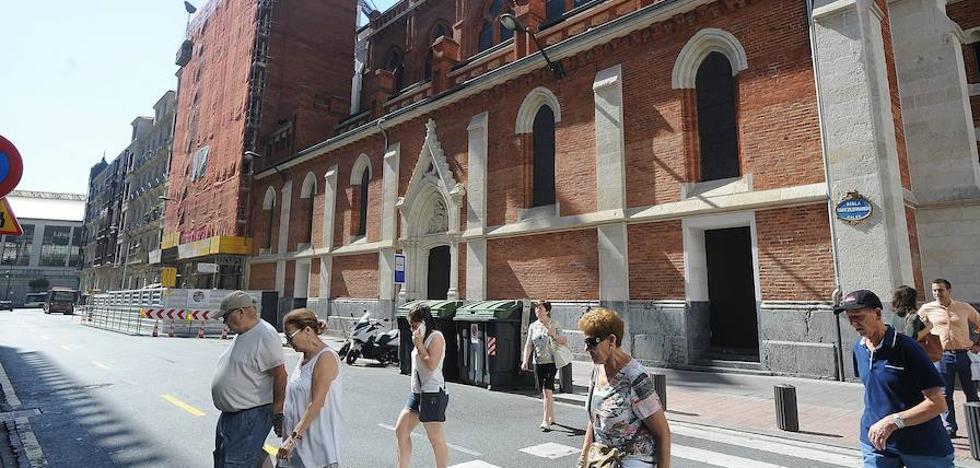 El boom de los hoteles en Bilbao: 1.000 habitaciones más