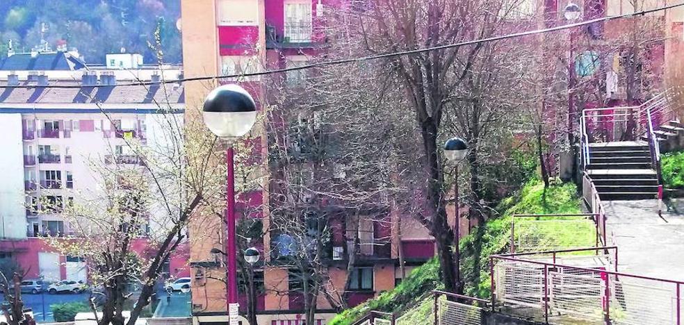 Ermua ha invertido más de 2 millones de euros en ahorro energético en la última decada