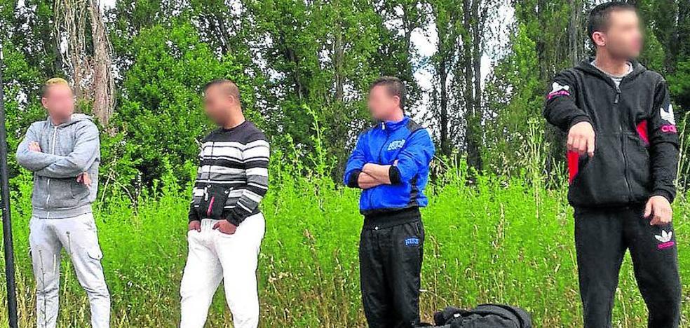 Arrestan a dos ladrones de casas en plena oleada de robos, con más de 40 denuncias en una semana