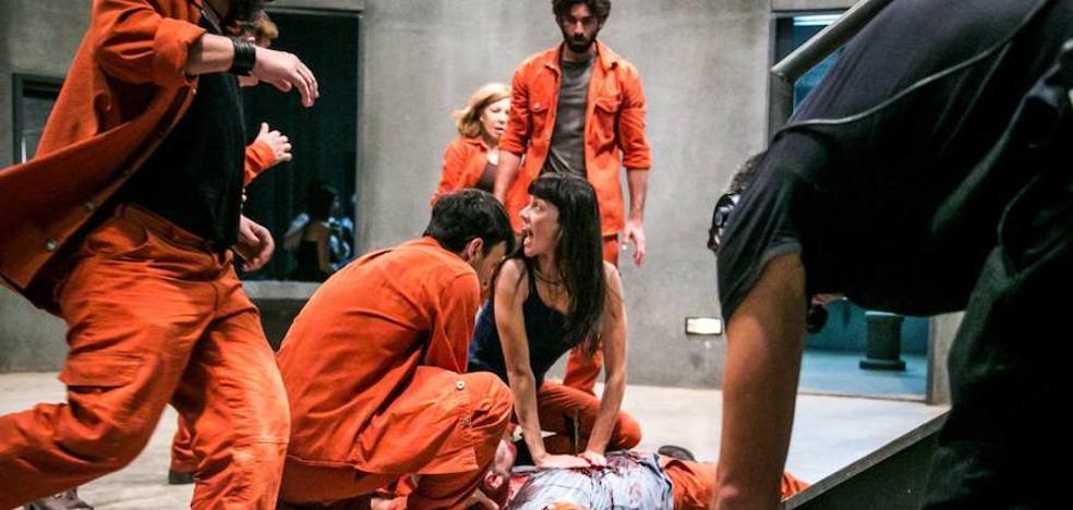 HBO emitirá la serie de Mediaset 'Supermax'