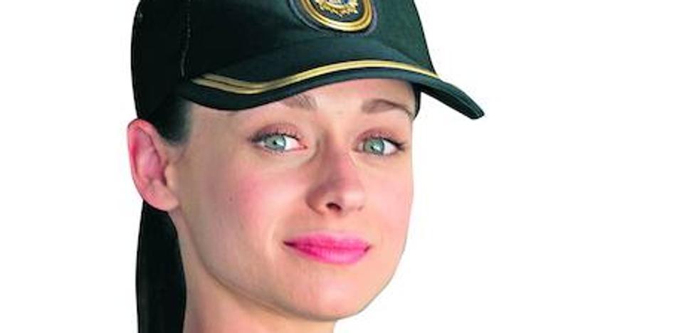 Elena Rivera: «Esta policía es como Sherlock Holmes»