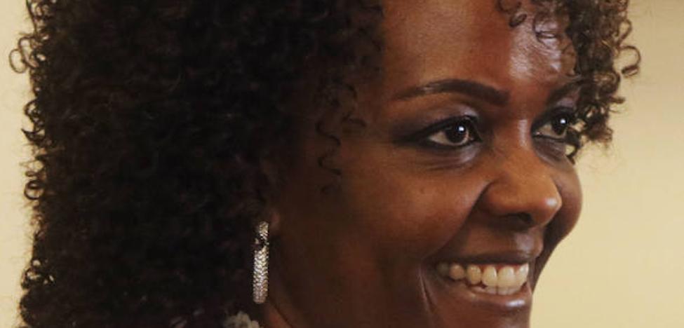 Grace Mugabe pide inmunidad
