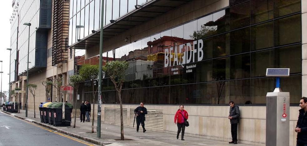 Las Haciendas vascas recaudan 1.000 millones más en el primer semestre