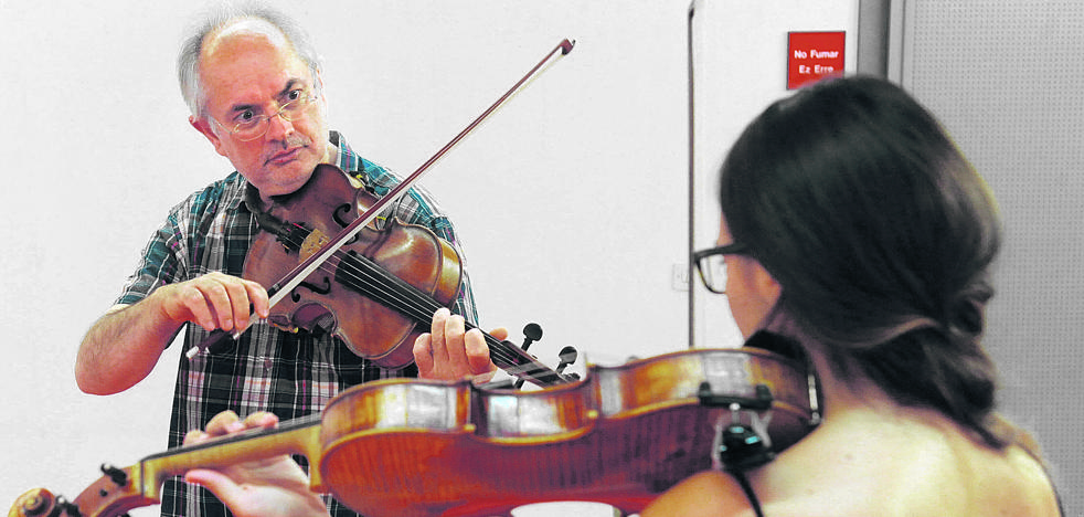 Nueve días de música le dan vida al agosto vitoriano