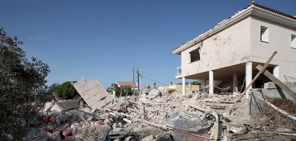 Vinculan una explosión en una vivienda de Tarragona con la matanza de Barcelona