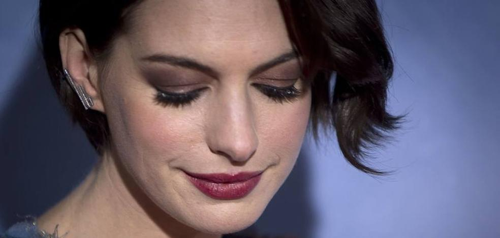 Piratean fotos de Anne Hathaway