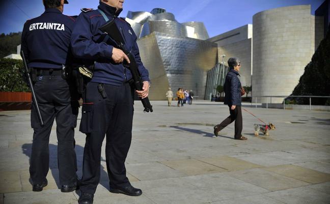 Alerta en Euskadi por el atentado de Barcelona