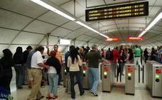Metro, Bizkaibus y Euskotren..., sin parar en Aste Nagusia: estos son sus horarios