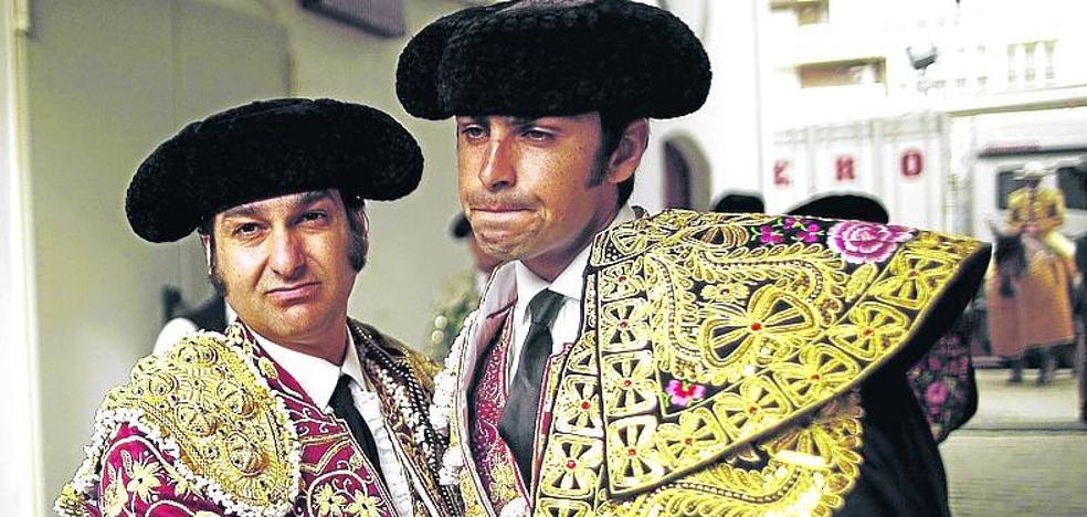Miguel Ángel Perera sustituirá a Morante