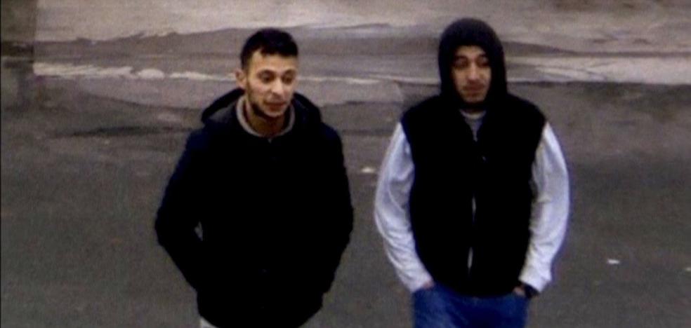 Salah Abdeslam será juzgado por el tiroteo previo a su detención tras los atentados de París