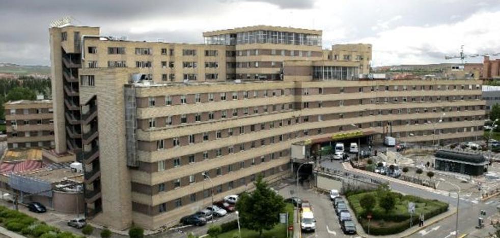 Muere un vitoriano de 36 años tras sufrir una rotura cervical en una piscina en Salamanca