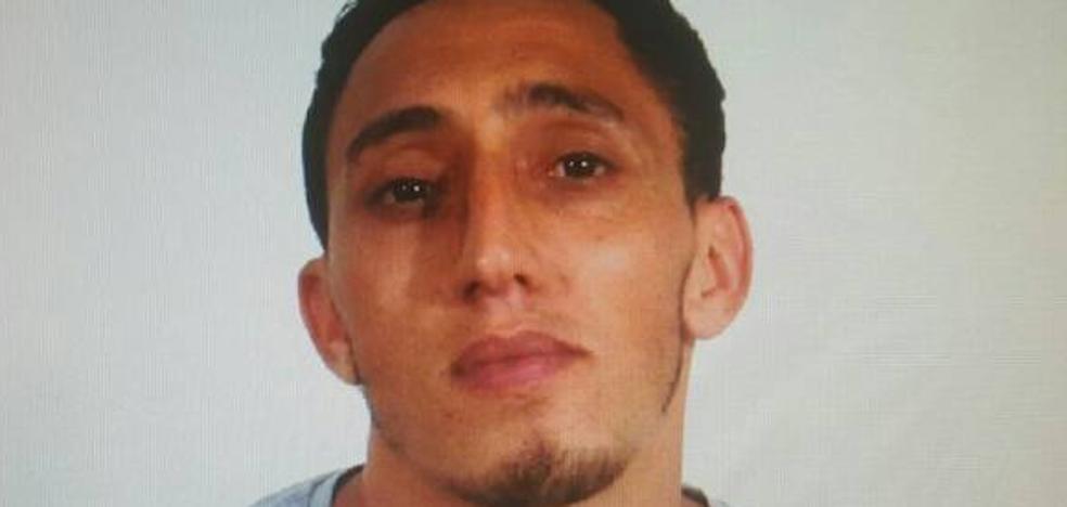 Detenido otro sospechoso por el atentado en La Rambla de Barcelona, Driss Oukabir