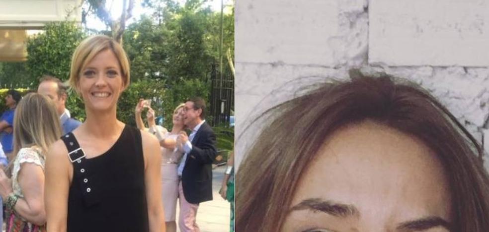 Toñi Moreno y María Casado terminan su relación
