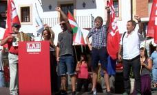 Díez Usabiaga ve «falta de ambición» en Euskadi y pide «unidad» a las fuerzas independentistas