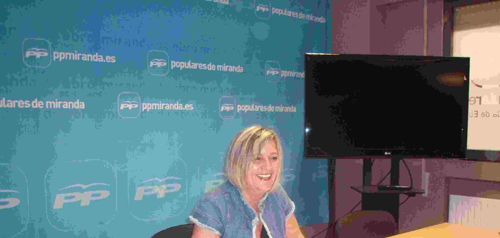 El PP acusa al equipo de Gobierno de «falta de respeto» con las asociaciones