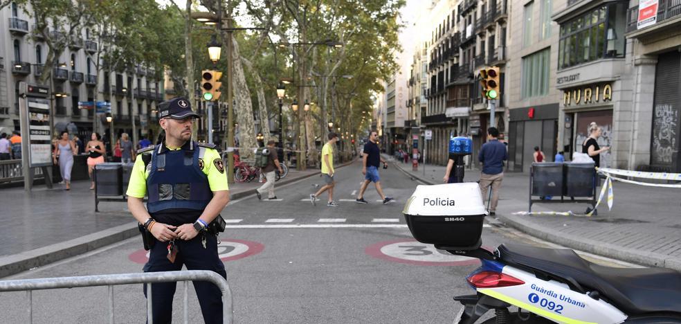 Sigue la última hora del doble atentado en Cataluña