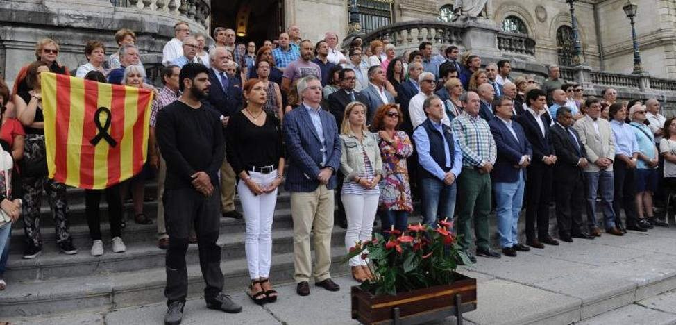 Bilbao no colocará bloques de hormigón 'antikamikazes' en la Semana Grande