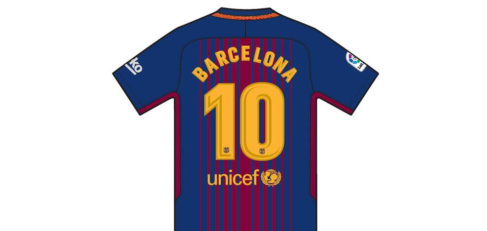 El Barça llevará camisetas especiales ante Betis en recuerdo a las víctimas