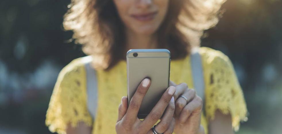 ¿Cuánto tiempo pasan los vascos hablando por el móvil?
