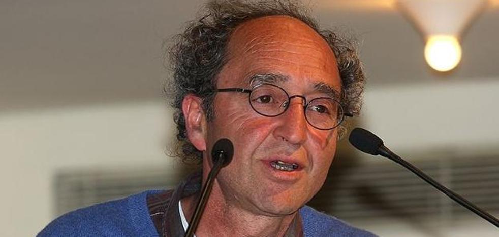 Detenido en Granada el escritor Dogan Akhanli, reclamado Turquía