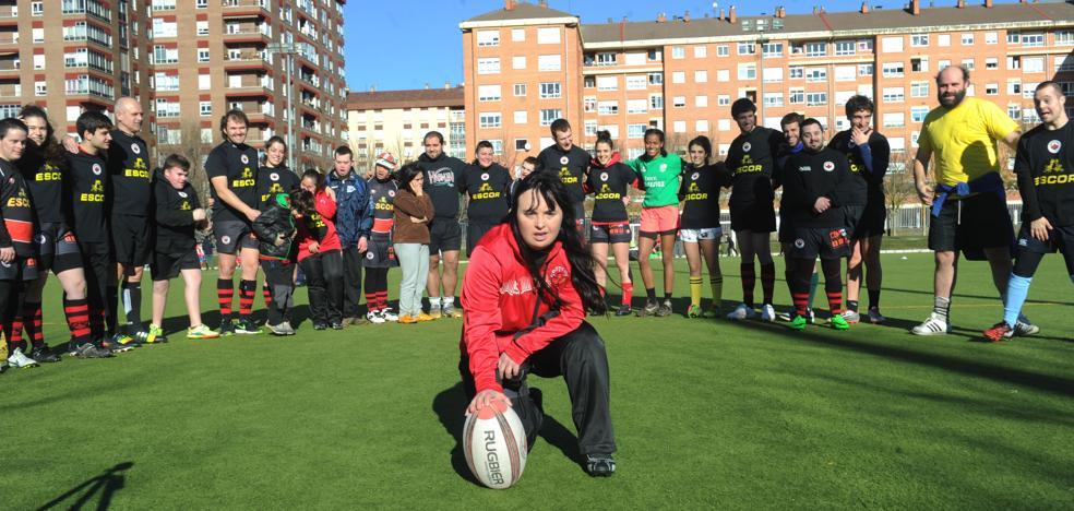 Censuran la discriminación de las mujeres en el Mundial de Rugby Inclusivo