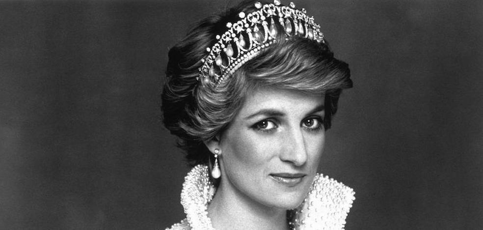 20 aniversario de la muerte de Lady Di