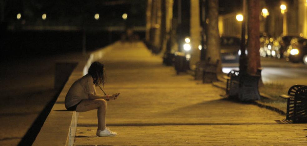 La Guardia Civil reconstruye la noche de la desaparición de Diana Quer un año después