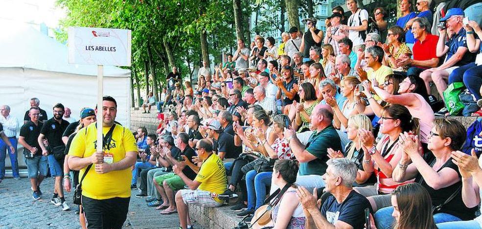 Bienvenido a Vitoria el rugby inclusivo