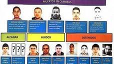 Uno de los terroristas cobraba 2.000€/mes y vivía en una VPO