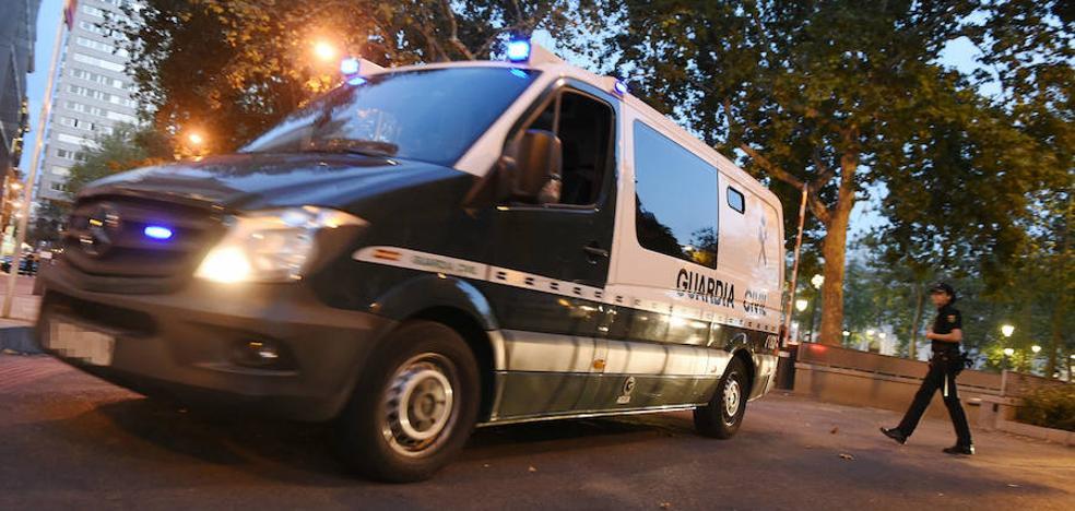 Los terroristas compraron cuatro cuchillos y un hacha horas antes del ataque en Cambrils