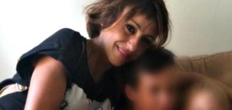 Juana Rivas pide ayuda a Rajoy para ella y sus hijos