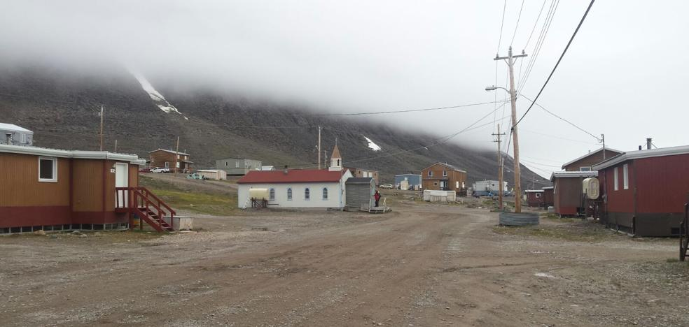 CAPÍTULO 12 - Los inuit: un pueblo en la encrucijada