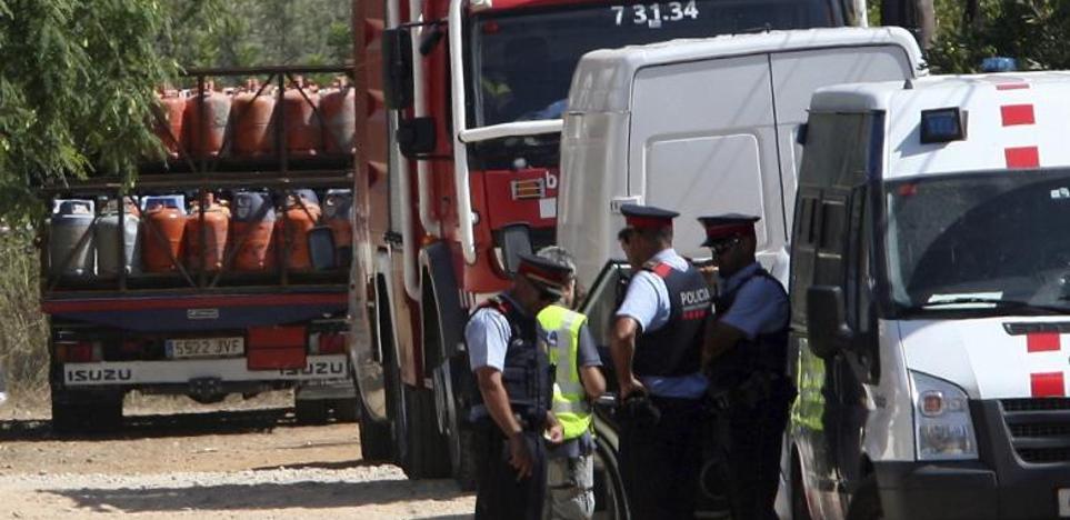 Prisión sin fianza para dos de los cuatro detenidos por los atentados en Cataluña